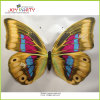 2016 Design novo 50cm 60cm 70cm Big Butterfly Decoration From China