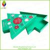 Rectángulo de regalo de papel de empaquetado del chocolate del árbol de navidad popular