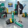 Ventilateur industriel de compactage de vapeur