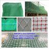 Machine d'extrusion de filament d'animal familier pour le réseau protecteur de sûreté de construction