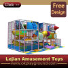 Alta qualidade Children Indoor Play Castle Playground para Kindergarten com GV Certificate