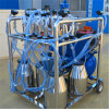 Saleのための4 Buckets Cow Milking Machine