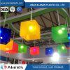 Hoja de acrílico material de la hoja del lucite de la luz del panel PMMA