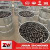 Bola del arrabio de la calidad 25m m 50m m 60m m con buen precio/el surtidor del hierro de China