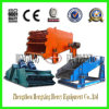 Piattaforme circolari Vibrating Screen di Movement Three per Quarry Crushing Plant