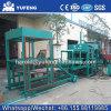 Bloc de cavité de fabriquant d'équipement de construction de bâtiments faisant le prix de machine à vendre