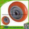 Style coreano High Elastic Polyurethane em Aluminium Core Caster Wheel