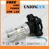 Indicatore luminoso di nebbia della lampadina LED della lampadina 50W LED dell'automobile del CREE LED