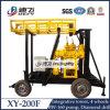 Machine de foret de Xy-200f pour le puits d'eau et l'échantillon de noyau