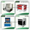 China-Lieferanten-Laser-Gravierfräsmaschine für Reklameanzeige