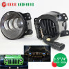 Coming novo Original Replace 3.5  4  diodo emissor de luz Fog Light para Jeep