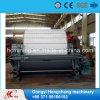 Hengchangの工場からの高容量の真空の回転式ドラム・フィルタ