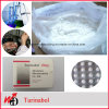 Polvo Esteroide 4-Chlorodehydromethyltestosterone/Turinabol/oral T-Bol