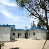 Schlüsselfertiges Fertighaus für Flüchtlingslager