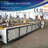 Ligne machine du profil Extrusion/Production de Bois-Plastique de WPC