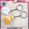 Modifica chiave piena del PVC 3D di alta qualità del cliente