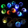 새로운 최신 싱숭생숭함 장난감 LED 엄지 물림쇠