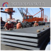 Плита горячекатаного морского судостроения Ah36 стальная