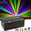 Laser van de Kleur van de Verlichting van het stadium 3W RGB Volledige toont