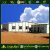 Het Modulaire Huis van het staal (ls-mc-025)