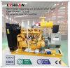 오수 처리 발전기 세륨 질 500kVA 700kVA CIF 가격