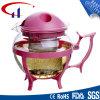 De alta calidad y la mejor venta cristalería Tetera (CKGTY131228)