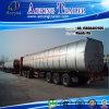Della Cina della fabbrica dell'asfalto/bitume dell'autocisterna rimorchio diretto semi