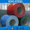 El precio de fábrica prepintó la bobina de acero galvanizada PPGI