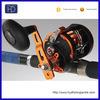 Bobines de pêche à la traîne de pêche maritime de bobine de la qualité 3bb+1