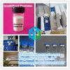 凍結乾燥させたペプチッドSermorelin CAS: ホルモンを解放する86168-78-7の(2mg/vial)薬剤の中間物