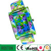 New Popular Stainless Steel Color Printing Watches