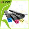 Cartucho de toner (TK8505 TK8506 TK8507 TK8508) para Kyocera