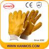 Кислотостойкость ПВХ покрытием Промышленные перчатки безопасности труда ( 51 202 )null