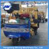 De hydraulische Installatie van de Boring van de Put van het Water van het Boorgat van de Aanhangwagen Draagbare