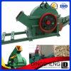 A melhor máquina de madeira pequena de venda da raspadora do triturador de martelo