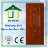 Piel Jl-0813 de la puerta de Moudled de la melamina