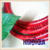 Surface liso Red y Colorful Hydraulic Hose