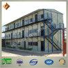 Alta qualidade e casa econômica do Prefab da construção de aço
