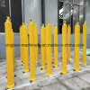 Cilindro hidráulico de la buena fábrica en China