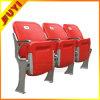 Asientos BLM-4671 Supremo de plástico sillas del estadio de fútbol Ocio Deportes Tub asiento de la silla al aire libre
