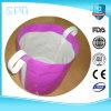 Sac de lavage/panier Oxford avec le sac de polyester de blanchisserie de traitement