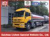 GLS 28000L Aluminum Fuel Tanker met 4 Axles