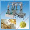 Máquina/maquinaria del trigo para hacer la harina de trigo