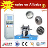 Балансировочная машина вентилятора среднего размера осевого вентилятора центробежная