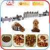 Máquinas secas de la protuberancia del alimento de bocados del perro de animal doméstico
