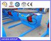 Positionneur de soudure pour la soudure de pipe de tube de coude de bride