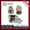 moteur d'hors-d'oeuvres de 24V 4.5kw Nikko pour Isuzu 0-24000-3251 industriel