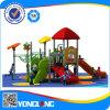 Speelplaats van de Speelplaats van de toonzaal de Kleine Plastic