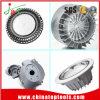 大きい工場からの亜鉛鋳造の部品またはアルミ鋳造の部品か鋳造