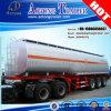 De Semi Aanhangwagen van de Vrachtwagen van de Tanker van de brandstof (LAT9400GRY)